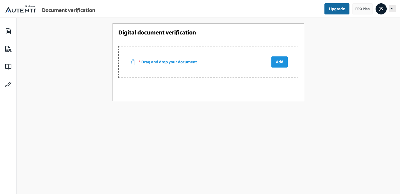 verify documents